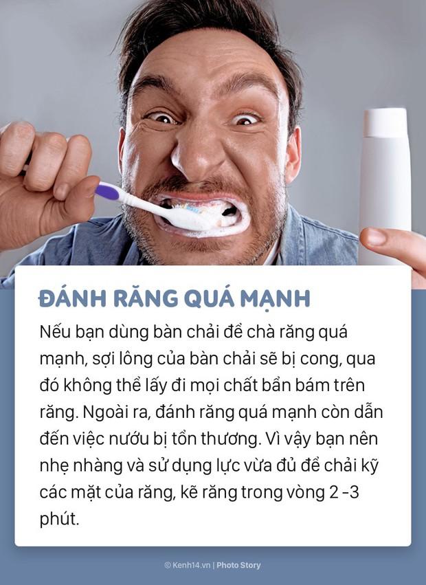 Chỉ là đánh răng thôi mà chưa chắc bạn đã làm đúng cách đâu! - Ảnh 1.