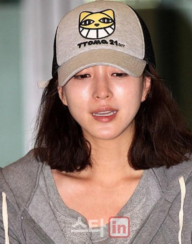 5 mỹ nhân Hàn kiều thị phi nhất lịch sử Kbiz: Hầu như đều liên quan đến đại gia, sốc nhất là bê bối bán dâm - Ảnh 17.