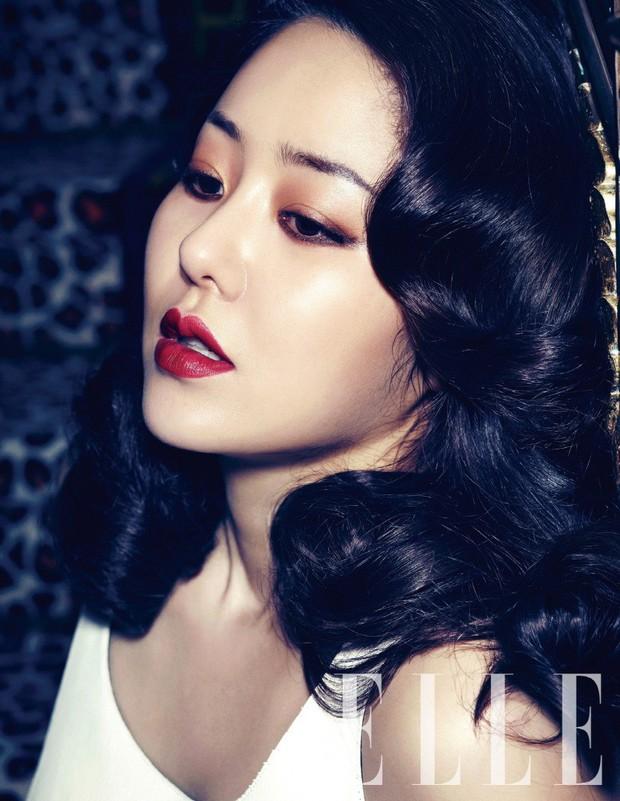 3 mỹ nhân Hàn làm dâu các tập đoàn tài phiệt lừng danh thế giới: Người đẹp nhất lại có câu chuyện gây phẫn nộ nhất - Ảnh 16.