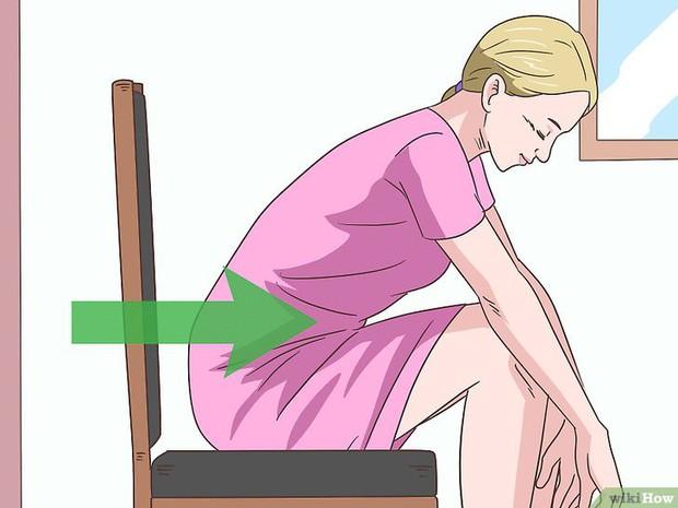 Cẩn thận bị vô sinh nếu mắc phải 4 dấu hiệu của bệnh phì đại cổ tử cung sau đây - Ảnh 3.
