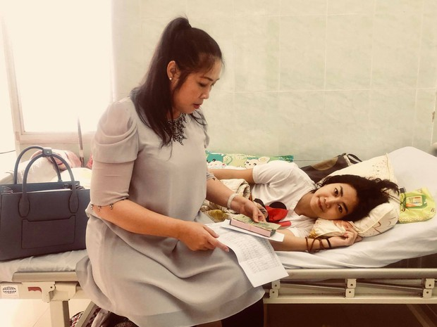NSND Hồng Vân, Quốc Thuận liên tục bị giả mạo tài khoản để kêu gọi giúp đỡ diễn viên Lê Bình, Mai Phương - Ảnh 3.