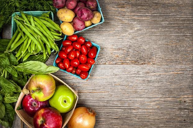 Hiểu đúng về calorie và sự thật thực phẩm càng ăn càng gầy để kiểm soát dễ dàng cân nặng của mình - Ảnh 1.