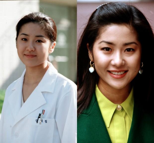 3 mỹ nhân Hàn làm dâu các tập đoàn tài phiệt lừng danh thế giới: Người đẹp nhất lại có câu chuyện gây phẫn nộ nhất - Ảnh 4.