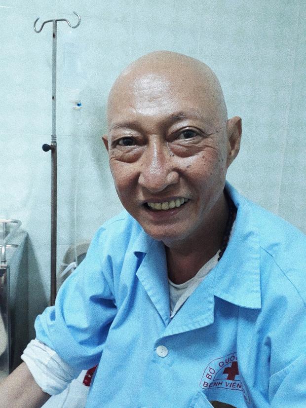 NSND Hồng Vân, Quốc Thuận liên tục bị giả mạo tài khoản để kêu gọi giúp đỡ diễn viên Lê Bình, Mai Phương - Ảnh 4.