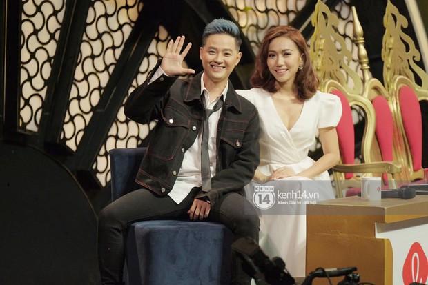 Nhạc hội song ca: Winner đốt cháy sân khấu Chung kết, Vicky Nhung - Thanh Sang đăng quang Quán quân - Ảnh 2.