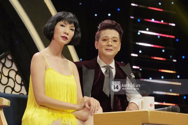 Nhạc hội song ca: Winner đốt cháy sân khấu Chung kết, Vicky Nhung - Thanh Sang đăng quang Quán quân - Ảnh 1.