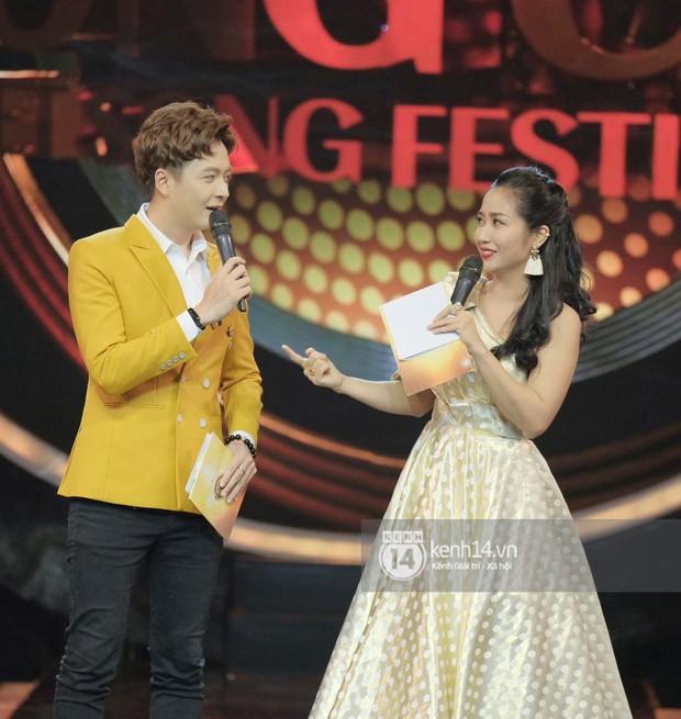 Nhạc hội song ca: Winner đốt cháy sân khấu Chung kết, Vicky Nhung - Thanh Sang đăng quang Quán quân - Ảnh 3.