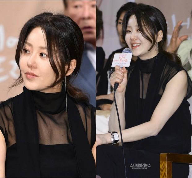 3 mỹ nhân Hàn làm dâu các tập đoàn tài phiệt lừng danh thế giới: Người đẹp nhất lại có câu chuyện gây phẫn nộ nhất - Ảnh 6.