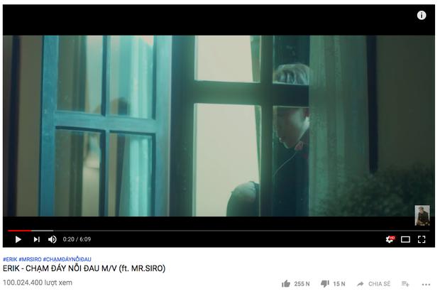 Câu lạc bộ MV trăm triệu view của Vpop trong năm 2018 tiếp tục gọi tên thành viên mới! - Ảnh 1.