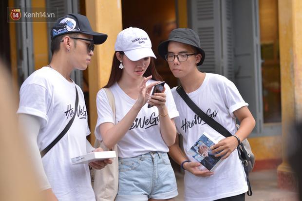 Jolie Nguyễn vẫn ngẩng cao đầu catwalk điệu nghệ dù thua Alex Fox tại thử thách Here We Go - Ảnh 4.