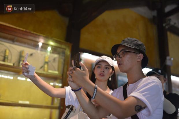 Jolie Nguyễn vẫn ngẩng cao đầu catwalk điệu nghệ dù thua Alex Fox tại thử thách Here We Go - Ảnh 5.