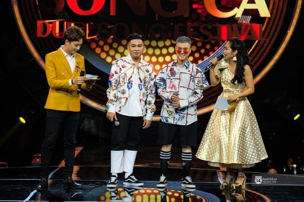 Nhạc hội song ca: Winner đốt cháy sân khấu Chung kết, Vicky Nhung - Thanh Sang đăng quang Quán quân - Ảnh 24.
