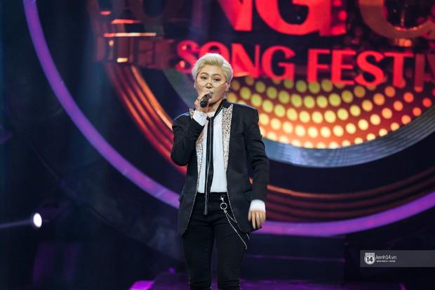 Nhạc hội song ca: Winner đốt cháy sân khấu Chung kết, Vicky Nhung - Thanh Sang đăng quang Quán quân - Ảnh 17.