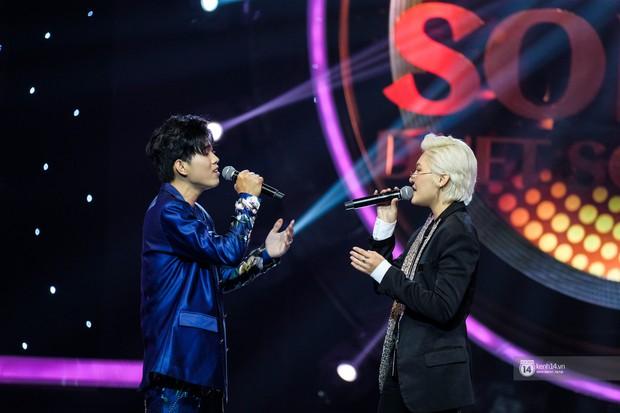 Nhạc hội song ca: Winner đốt cháy sân khấu Chung kết, Vicky Nhung - Thanh Sang đăng quang Quán quân - Ảnh 18.