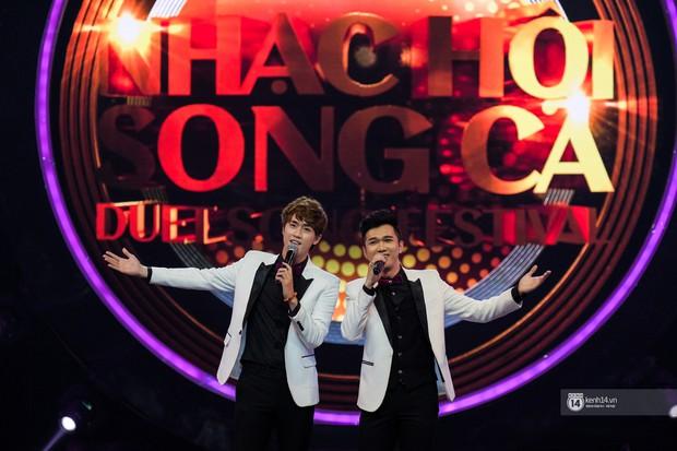 Nhạc hội song ca: Winner đốt cháy sân khấu Chung kết, Vicky Nhung - Thanh Sang đăng quang Quán quân - Ảnh 20.