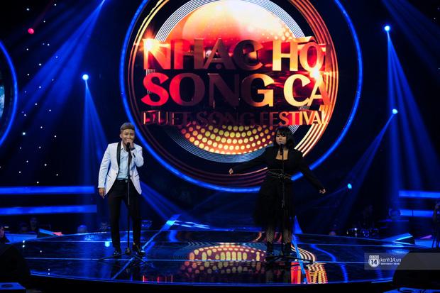 Nhạc hội song ca: Winner đốt cháy sân khấu Chung kết, Vicky Nhung - Thanh Sang đăng quang Quán quân - Ảnh 21.