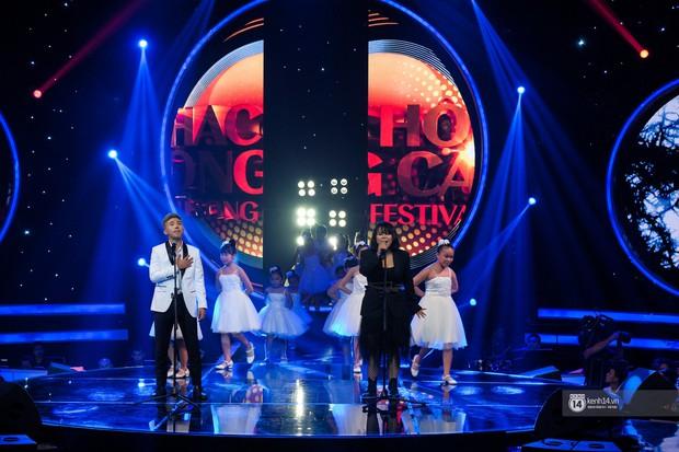 Nhạc hội song ca: Winner đốt cháy sân khấu Chung kết, Vicky Nhung - Thanh Sang đăng quang Quán quân - Ảnh 22.