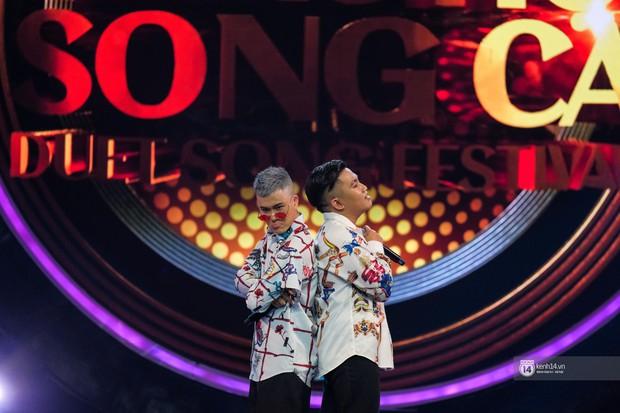 Nhạc hội song ca: Winner đốt cháy sân khấu Chung kết, Vicky Nhung - Thanh Sang đăng quang Quán quân - Ảnh 23.