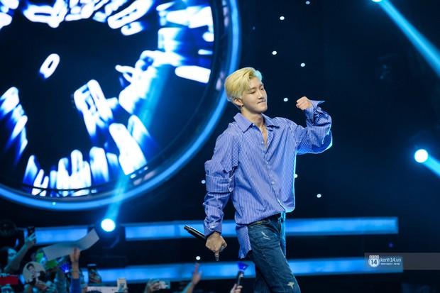 Nhạc hội song ca: Winner đốt cháy sân khấu Chung kết, Vicky Nhung - Thanh Sang đăng quang Quán quân - Ảnh 14.