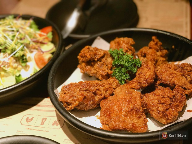 Điểm danh những quán ăn là ngôi sao sáng ở đường Nguyễn Thái Học (Q.1) - Ảnh 4.