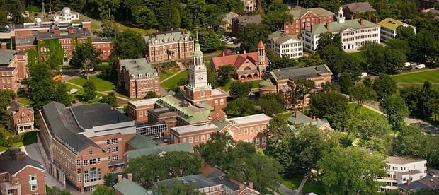 Những trường Đại học đắt đỏ nhất thế giới, học phí cả tỷ đồng, chỉ dành cho hội rich kids - Ảnh 4.
