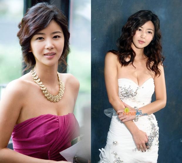 3 mỹ nhân Hàn làm dâu các tập đoàn tài phiệt lừng danh thế giới: Người đẹp nhất lại có câu chuyện gây phẫn nộ nhất - Ảnh 10.