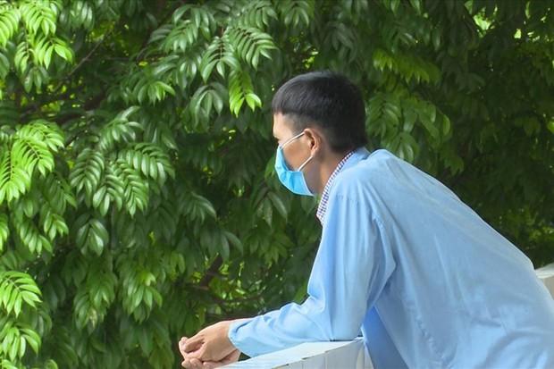 Tiếng thở dài phía sau cánh cổng Bệnh viện 09 - Ảnh 1.