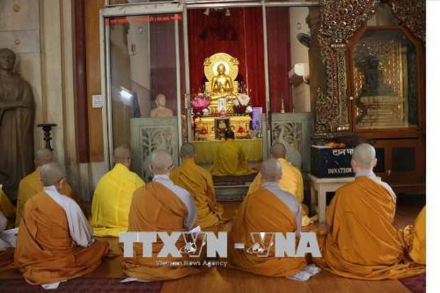 Vu lan báo hiếu - Nét văn hóa đẹp được người Việt ở Ấn Độ gìn giữ - Ảnh 1.