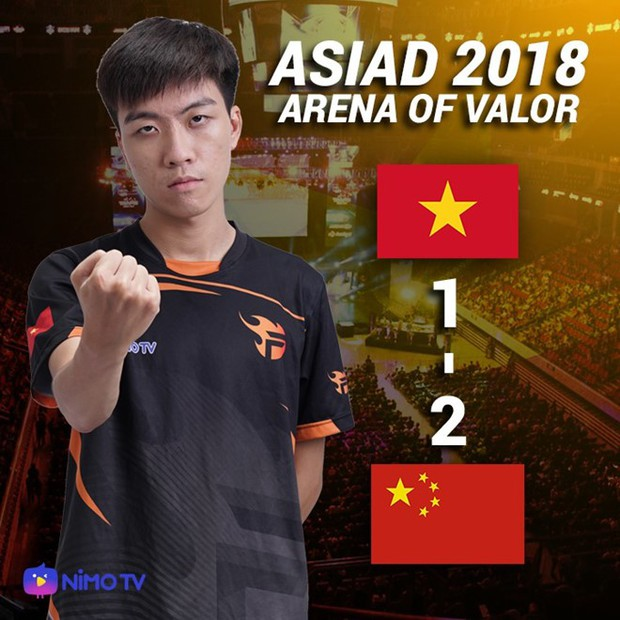Điểm tin: Đội tuyển Liên Quân Việt Nam giành Huy Chương Đồng tại ASIAD, game thủ DOTA2 gốc Việt vô địch thế giới với giải thưởng 11 triệu USD - Ảnh 1.