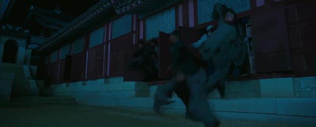 Vừa tung trailer, bom tấn xác sống 2018 của Hàn Quốc đã gây kích thích hệt như Train to Busan - Ảnh 3.