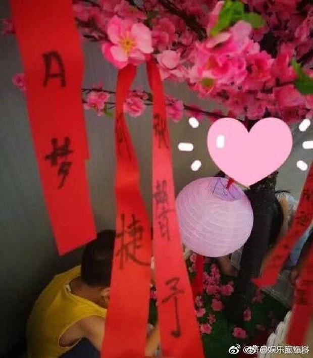 Lộ không gian cưới sang chảnh và đắt đỏ của Trương Hinh Dư diễn ra ngày hôm nay, quản lý nói gì? - Ảnh 4.