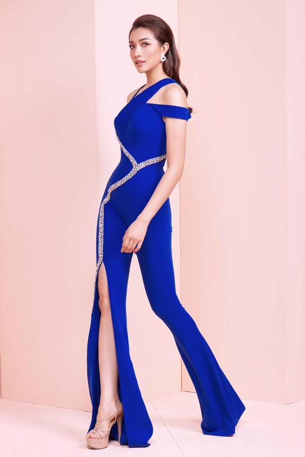 Giữa dàn người đẹp Hoa hậu Hoàn vũ Việt Nam, HHen Niê nổi bật với nhan sắc đầy sắc sảo và cá tính - Ảnh 10.