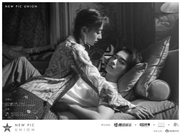 Diên Hi Công Lược tập 69 lên sóng, Phó Hằng - Anh Lạc lộ ảnh tình tứ - Ảnh 7.