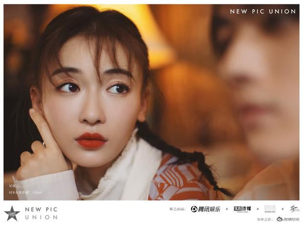 Diên Hi Công Lược tập 69 lên sóng, Phó Hằng - Anh Lạc lộ ảnh tình tứ - Ảnh 10.