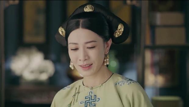 Diên Hi Công Lược hấp dẫn đến tập cuối cùng: Nguỵ Anh Lạc chính thức trở thành Hoàng quý phi, trả thù cũ một cách xuất sắc - Ảnh 11.