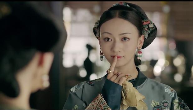 Diên Hi Công Lược hấp dẫn đến tập cuối cùng: Nguỵ Anh Lạc chính thức trở thành Hoàng quý phi, trả thù cũ một cách xuất sắc - Ảnh 12.