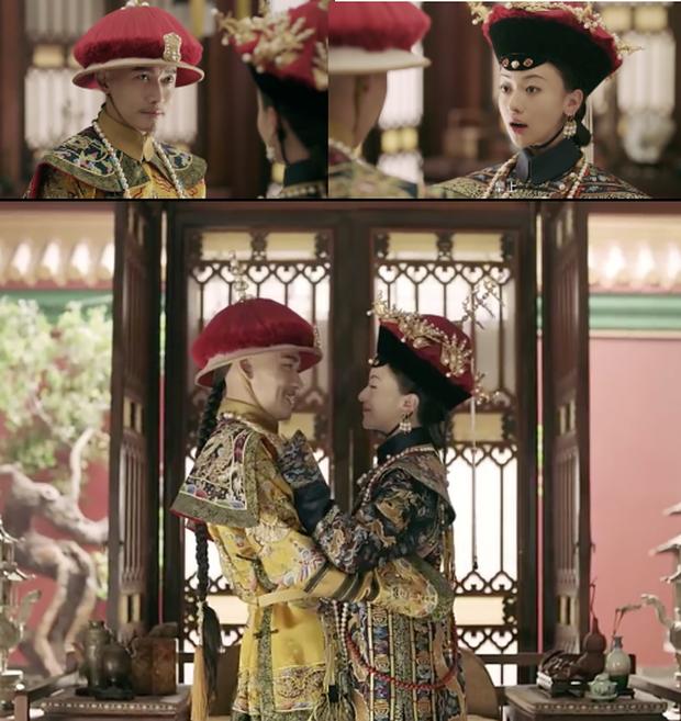 Diên Hi Công Lược hấp dẫn đến tập cuối cùng: Nguỵ Anh Lạc chính thức trở thành Hoàng quý phi, trả thù cũ một cách xuất sắc - Ảnh 13.