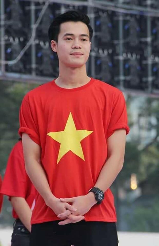 Nguyễn Văn Toàn - chàng cầu thủ vừa ghi bàn thắng lập nên kì tích cho đội tuyển Olympic Việt Nam tại ASIAD là ai? - Ảnh 1.