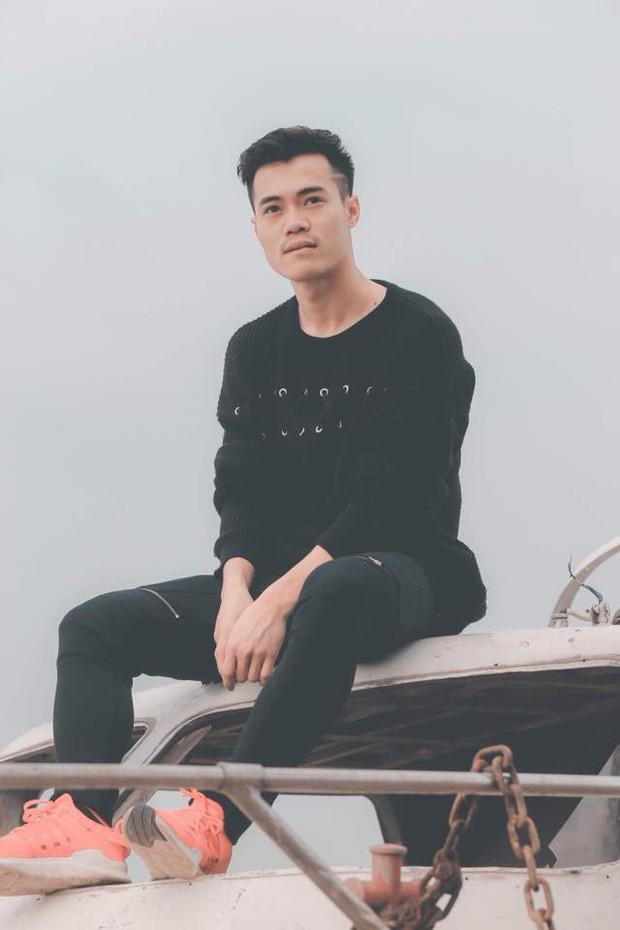 Nguyễn Văn Toàn - chàng cầu thủ vừa ghi bàn thắng lập nên kì tích cho đội tuyển Olympic Việt Nam tại ASIAD là ai? - Ảnh 2.