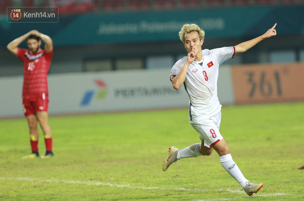 Olympic Hàn Quốc đối đầu Olympic Việt Nam ở bán kết ASIAD 2018 - Ảnh 1.