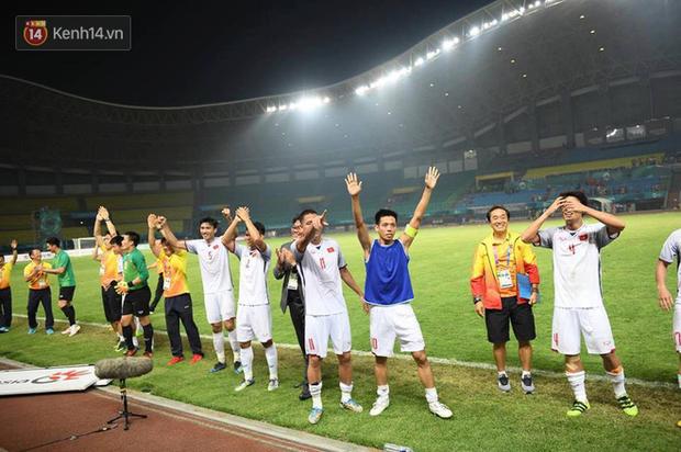 Olympic Hàn Quốc đối đầu Olympic Việt Nam ở bán kết ASIAD 2018 - Ảnh 2.