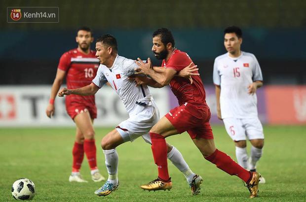 """HLV Syria: """"Bóng đá không công bằng, đội hay hơn đã thua"""" - Ảnh 2."""
