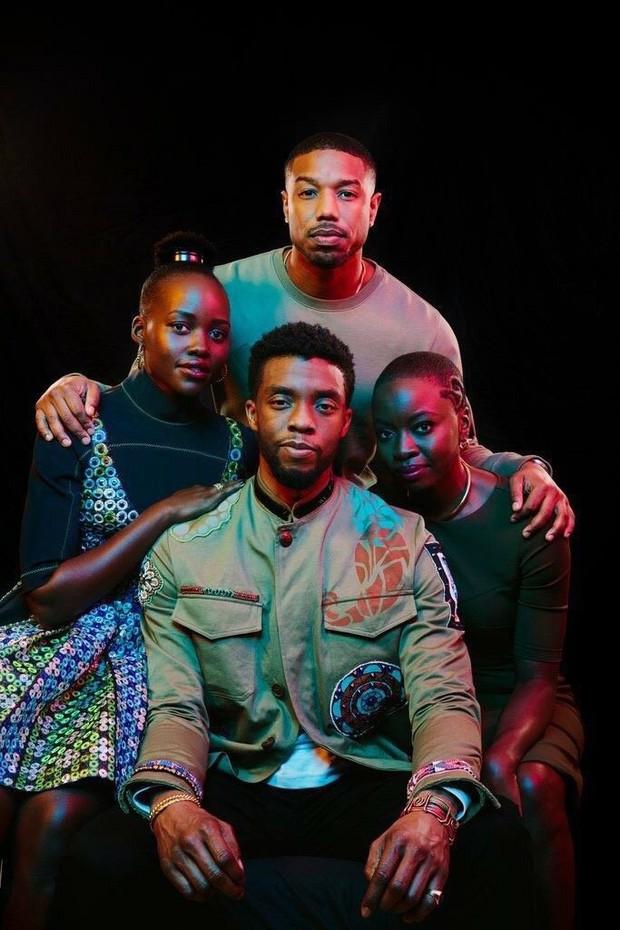 4 tựa phim Hollywood được ca ngợi hết lời nhờ dàn diễn viên da màu - Ảnh 6.