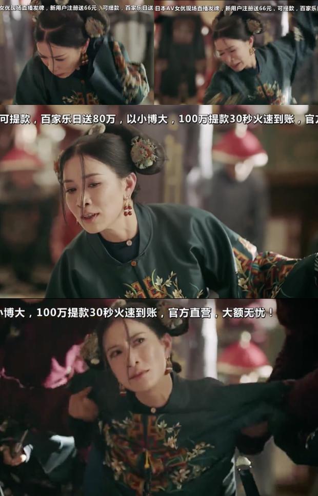 Diên Hi Công Lược hấp dẫn đến tập cuối cùng: Nguỵ Anh Lạc chính thức trở thành Hoàng quý phi, trả thù cũ một cách xuất sắc - Ảnh 3.