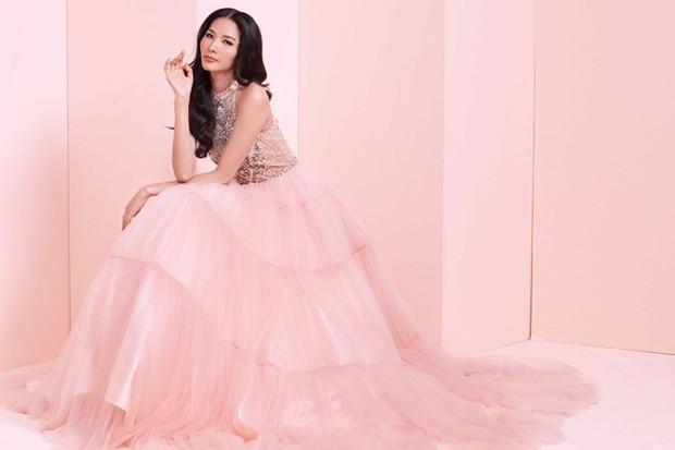 Giữa dàn người đẹp Hoa hậu Hoàn vũ Việt Nam, HHen Niê nổi bật với nhan sắc đầy sắc sảo và cá tính - Ảnh 6.