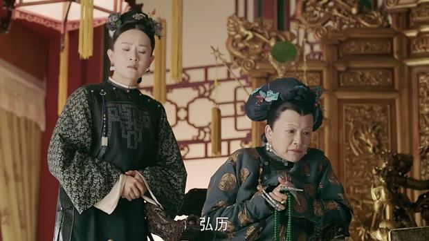 Diên Hi Công Lược hấp dẫn đến tập cuối cùng: Nguỵ Anh Lạc chính thức trở thành Hoàng quý phi, trả thù cũ một cách xuất sắc - Ảnh 6.