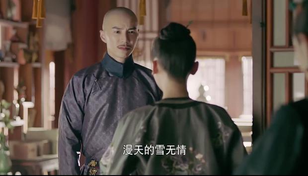 Diên Hi Công Lược hấp dẫn đến tập cuối cùng: Nguỵ Anh Lạc chính thức trở thành Hoàng quý phi, trả thù cũ một cách xuất sắc - Ảnh 7.