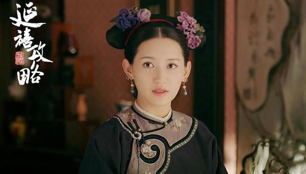 Diên Hi Công Lược: Nhĩ Tình - Viên Xuân Vọng là vợ chồng từ 4 năm trước- Ảnh 2.