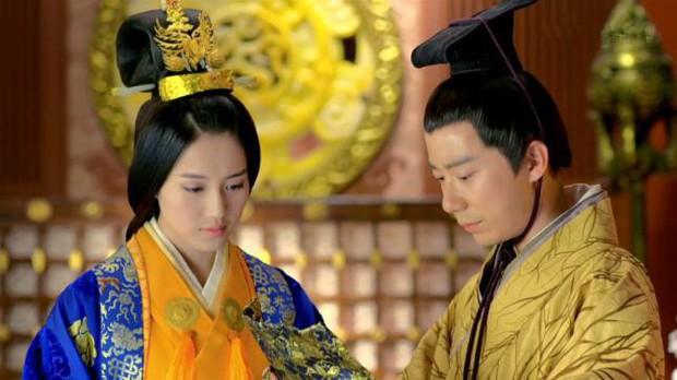 Diên Hi Công Lược: Nhĩ Tình - Viên Xuân Vọng là vợ chồng từ 4 năm trước - Ảnh 3.