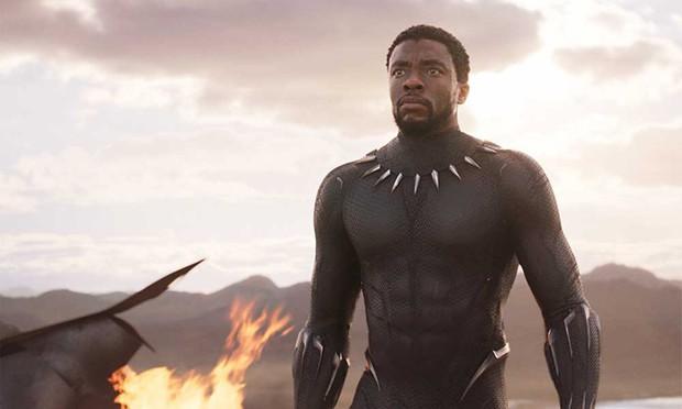 4 tựa phim Hollywood được ca ngợi hết lời nhờ dàn diễn viên da màu - Ảnh 4.